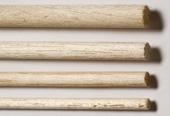 Balsa Round Rods