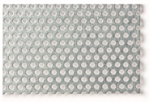 Steel Round Hole Perforated Sheets