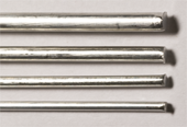 Alumínium rudak