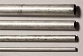 hliníkové trubky