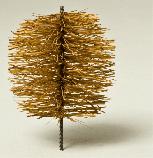 Bristle Trees