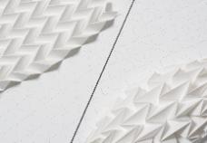 Protopaper 3D folding paper