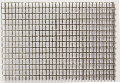 Aluminium perforated sheet, long holed 2,4 x 1,2