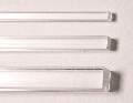 Acrylglas XT Quadratstab farblos  4,0 x 4,0