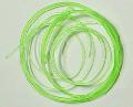 PVC Neonschnur ø = 4,0 grün fluoreszierend