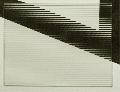 Pet-G Folie mit Linienraster w = 1,0