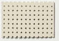 Perforated board light grey 350 x 500