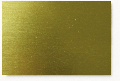 Messingblech halbhart 1,0 x 250 x 500