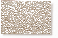 Aluminium Grobkornfolie