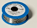 Soft soldering wire ø = 1, spool 100g