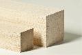 Balsa block 80 x 80 x 330