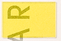 D-CX Klebefolie zinkgelb b = 630