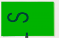 D-CX Klebefolie grasgrün b = 630