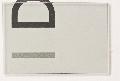 D-CX Klebefolie hellgrau b = 630