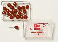 Špendlíky, červené hlavičky  ø = 8,0  PJ =  20