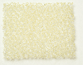 Poliuretán hab bézs, közepes szerkezetű 3,0 x 300 x 400