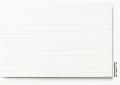 Polisztirol struktúrlemez fehér, szélesség = 0,75 trapézlemez