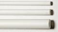 Polystyrol Rundrohr weiß ø =  5,5 / 4,2