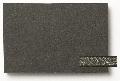 Szendvicslemez fekete / fekete, mag fekete, 5,0 x 500 x 700, csomagolási egység = 24