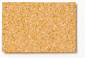 Cork sheet fine-pored 1,0 x 500 x 1000
