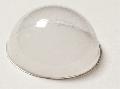 Felülvilágítók félkör alakú ø = 15