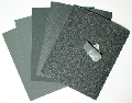 Nassschleifpapier Körnung 1200