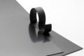 Worbla's Black Art modelling material 1,0 x 1000 x 1500