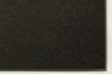 Pappe Bowston black 2,0 x 700 x 1000