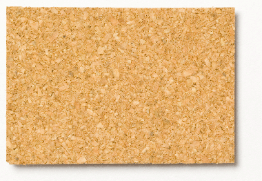 Feinkorkplatte  2,0 x 500 x 1000
