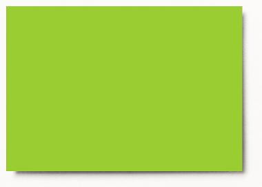 Tonzeichenpapier tropicgrün