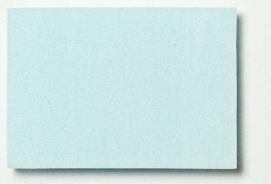 XPS Hartschaumfeinschnitt hellblau 2,5 x 330 x 580