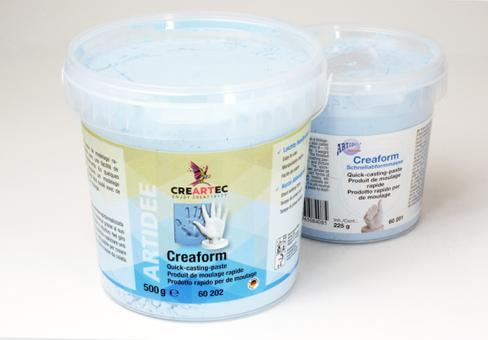 Creaform Schnellabformmasse, 500 g