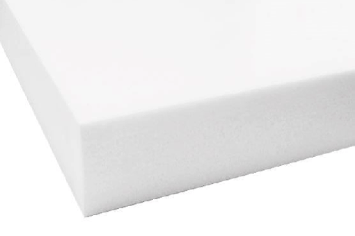 XPS Hartschaum weiß, 50 x ca. 400 x 600