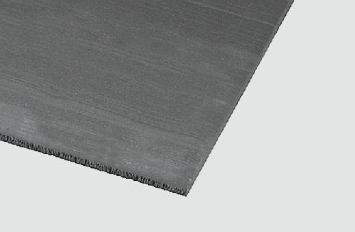 XPS Hartschaumfeinschnitt anthrazit 2,0 x 330 x 580
