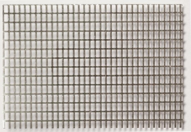 Aluminium Langloch 2,4 x 1,2