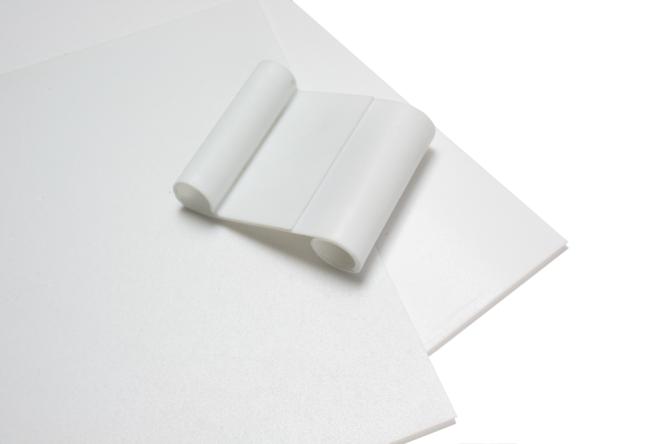 Worbla's Pearly Art Modellierplatte 1,0 x 375x500