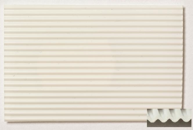 polystyrol wellblech wei durchgepr gt w 2 0 online. Black Bedroom Furniture Sets. Home Design Ideas