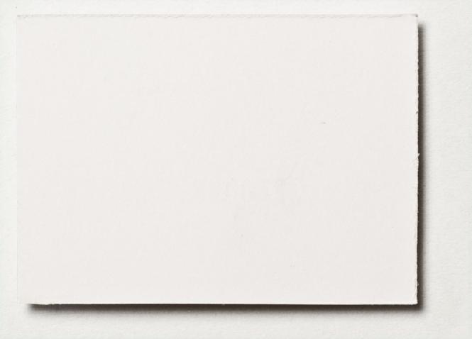Bristol board bright white 369 g,  0,4 x 500 x 700