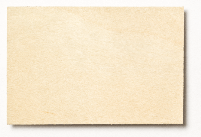 Birken-Sperrholz 0,8 x 250 x 500