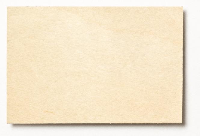 Birken-Sperrholz 1,0 x 250 x 500