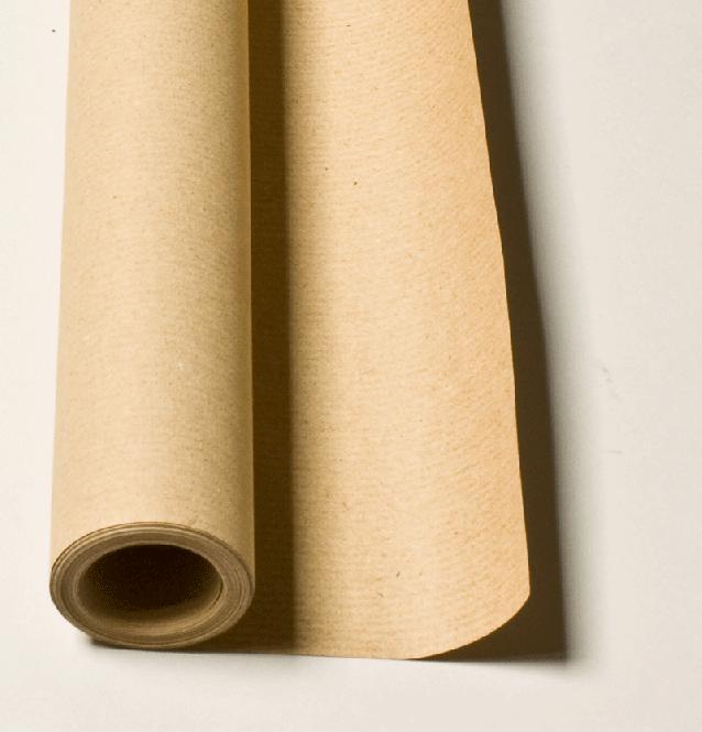 Packpapier Natronmisch braun