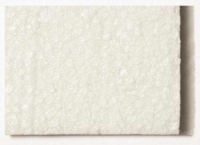 Styroporplatte weiß 30 x 500 x 1000