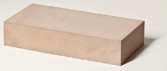raku tool 0670 pu blockmaterial 50 x 125 x 250 online kaufen archidelis architekturbedarf. Black Bedroom Furniture Sets. Home Design Ideas