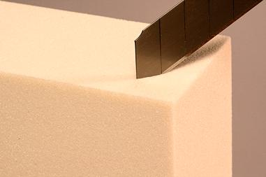 Raku-Tool 0240 PU Blockmaterial 50 x 250 x 250