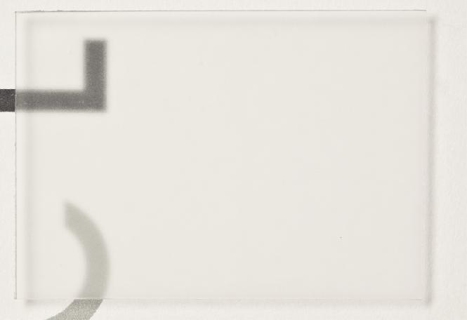 Klebefolie transluzent matt b 600 online kaufen for Klebefolie transparent farbig