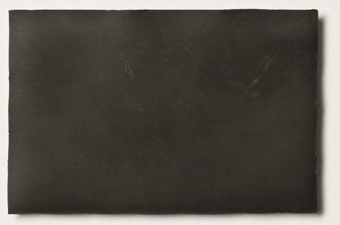 Latexgummi schwarz ca. 0,35 x 920 x 500
