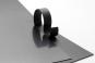 Worbla's Black Art Modellierplatte 1,0 x 1000x1500