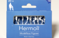 "Detailed figures white 1:100, sitting, ""Hermoli"""