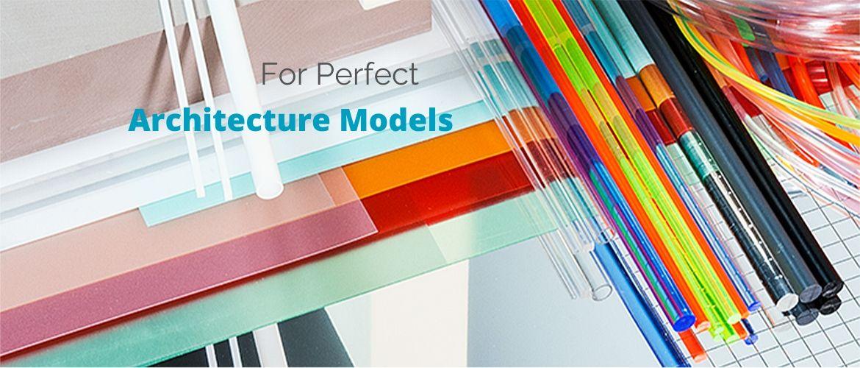 Archidelis model making materials | Shop in Vienna