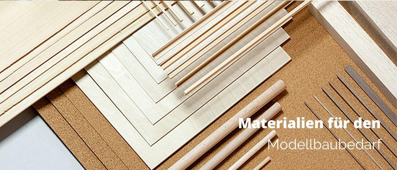 Archidelis | Materialien für den Modellbaubedarf
